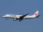 Mame @ TYOさんが、羽田空港で撮影したジェイ・エア ERJ-190-100(ERJ-190STD)の航空フォト(写真)