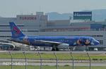 SH60J121さんが、福岡空港で撮影した中国東方航空 A320-232の航空フォト(写真)