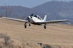 Dojalanaさんが、函館空港で撮影した日本個人所有 PA-28R-201 Arrow IIIの航空フォト(写真)