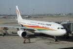 TAOTAOさんが、上海虹橋国際空港で撮影したチベット航空 A330-243の航空フォト(写真)