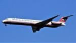 Ocean-Lightさんが、新潟空港で撮影した遠東航空 MD-83 (DC-9-83)の航空フォト(写真)