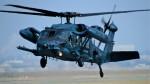 Ocean-Lightさんが、新潟空港で撮影した航空自衛隊 UH-60Jの航空フォト(写真)