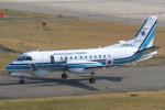 セブンさんが、関西国際空港で撮影した海上保安庁 340B/Plus SAR-200の航空フォト(飛行機 写真・画像)