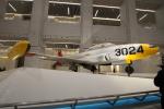 Koenig117さんが、軍事博物館で撮影した中華民国空軍 T-33Aの航空フォト(飛行機 写真・画像)