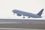 7915さんが、山口宇部空港で撮影した全日空 767-381/ERの航空フォト(写真)