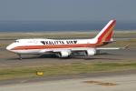 KAKOさんが、中部国際空港で撮影したカリッタ エア 747-446(BCF)の航空フォト(写真)