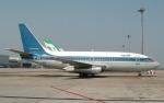 hs-tgjさんが、ドンムアン空港で撮影した不明 737-200の航空フォト(写真)