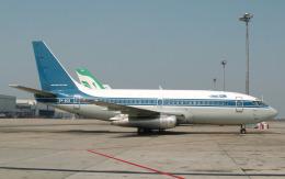 hs-tgjさんが、ドンムアン空港で撮影した不明 737-200の航空フォト(飛行機 写真・画像)