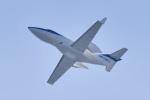 パンダさんが、成田国際空港で撮影したウェルズ・ファーゴ・バンク・ノースウェスト HA-420の航空フォト(写真)