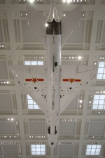 Koenig117さんが、軍事博物館で撮影した中国人民解放軍 空軍 J-7Iの航空フォト(写真)