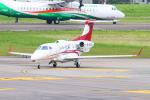 KIMISTONERさんが、台北松山空港で撮影したTVPX AIRCRAFT SOLUTIONS INC TRUSTEEの航空フォト(写真)