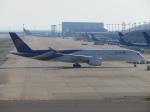 た~きゅんさんが、関西国際空港で撮影したタイ国際航空 A350-941XWBの航空フォト(写真)