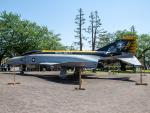 Mame @ TYOさんが、厚木飛行場で撮影したアメリカ海軍 F-4S Phantom IIの航空フォト(写真)