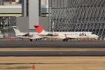 キイロイトリさんが、伊丹空港で撮影したジェイ・エア CL-600-2B19 Regional Jet CRJ-200ERの航空フォト(写真)