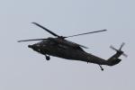 ショウさんが、明野駐屯地で撮影した陸上自衛隊 UH-60JAの航空フォト(写真)