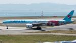 coolinsjpさんが、関西国際空港で撮影した大韓航空 777-3B5/ERの航空フォト(写真)