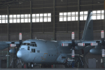 チャーリーマイクさんが、厚木飛行場で撮影した海上自衛隊 C-130Rの航空フォト(写真)