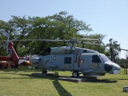 ユターさんが、厚木飛行場で撮影したアメリカ海軍 SH-60B Seahawk (S-70B-1)の航空フォト(飛行機 写真・画像)