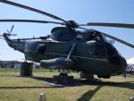 ユターさんが、厚木飛行場で撮影したアメリカ海軍 UH-3H Sea King (S-61B)の航空フォト(写真)