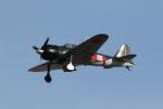 ショウさんが、名古屋飛行場で撮影したゼロエンタープライズ Zero 22/A6M3の航空フォト(写真)