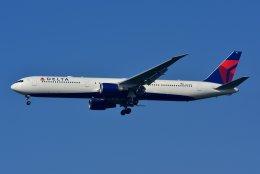 islandsさんが、成田国際空港で撮影したデルタ航空 767-432/ERの航空フォト(飛行機 写真・画像)
