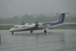 nobu2000さんが、宮崎空港で撮影したANAウイングス DHC-8-402Q Dash 8の航空フォト(写真)