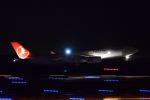 木人さんが、成田国際空港で撮影したターキッシュ・エアラインズ A330-303の航空フォト(写真)