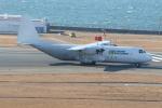 ショウさんが、中部国際空港で撮影したリンデン・エアカーゴ L-100-30 Herculesの航空フォト(写真)