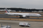ショウさんが、成田国際空港で撮影したエールフランス航空 777-328/ERの航空フォト(写真)