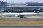 Zedd®さんが、羽田空港で撮影したキャセイパシフィック航空 777-367の航空フォト(写真)