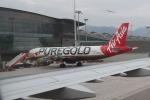 JA1118Dさんが、香港国際空港で撮影したエアアジア・フィリピン A320-216の航空フォト(写真)