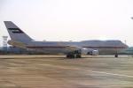 yabyanさんが、中部国際空港で撮影したドバイ・ロイヤル・エア・ウィング 747-422の航空フォト(写真)