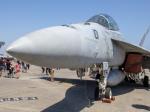 Mame @ TYOさんが、厚木飛行場で撮影したアメリカ海軍 F/A-18F Super Hornetの航空フォト(写真)