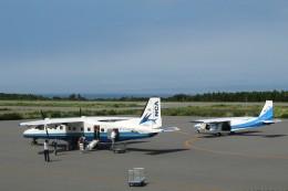 大島空港 - Oshima Airport [OIM/RJTO]で撮影された大島空港 - Oshima Airport [OIM/RJTO]の航空機写真