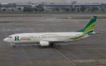 hs-tgjさんが、ドンムアン空港で撮影したRエアラインズ 737-484の航空フォト(写真)