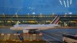 AE31Xさんが、パリ シャルル・ド・ゴール国際空港で撮影したエールフランス航空 A319-111の航空フォト(写真)