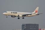 SKY☆101さんが、伊丹空港で撮影したジェイ・エア ERJ-190-100(ERJ-190STD)の航空フォト(写真)