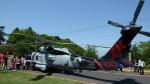 SVMさんが、厚木飛行場で撮影したアメリカ海軍 MH-60R Seahawk (S-70B)の航空フォト(写真)