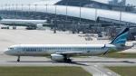 coolinsjpさんが、関西国際空港で撮影したエアプサン A321-231の航空フォト(写真)