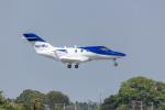 Y-Kenzoさんが、成田国際空港で撮影したウェルズ・ファーゴ・バンク・ノースウェスト HA-420 HondaJetの航空フォト(写真)