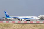 Y-Kenzoさんが、シドニー国際空港で撮影した全日空 787-9の航空フォト(写真)