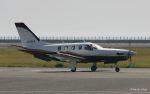 asuto_fさんが、大分空港で撮影した日本個人所有 TBM-700の航空フォト(写真)