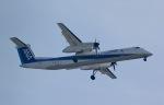 STAR ALLIANCE☆JA712Aさんが、長崎空港で撮影したANAウイングス DHC-8-402Q Dash 8の航空フォト(写真)