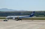 STAR ALLIANCE☆JA712Aさんが、長崎空港で撮影した全日空 787-9の航空フォト(写真)