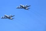 ザキヤマさんが、熊本空港で撮影した海上自衛隊 P-3Cの航空フォト(写真)