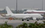 hs-tgjさんが、スワンナプーム国際空港で撮影した全日空 A320-211の航空フォト(写真)