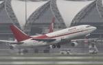 hs-tgjさんが、スワンナプーム国際空港で撮影したベスト・エア 737-2B7/Advの航空フォト(写真)