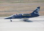 PGM200さんが、神戸空港で撮影したブライトリング・ジェット・チーム L-39C Albatrosの航空フォト(写真)