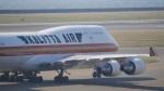 matt3さんが、中部国際空港で撮影したカリッタ エア 747-446(BCF)の航空フォト(写真)