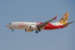 xingyeさんが、ドバイ国際空港で撮影したエア・インディア・エクスプレス 737-86Nの航空フォト(写真)